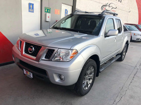Nissan Pick-up Frontier Pro 4x4