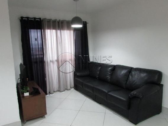 Apartamento - Ref: 090551