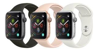 Apple Watch Serie 4 (gps + Celular) 40mm + Garantía Apple