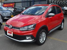 Volkswagen Crossfox Aut