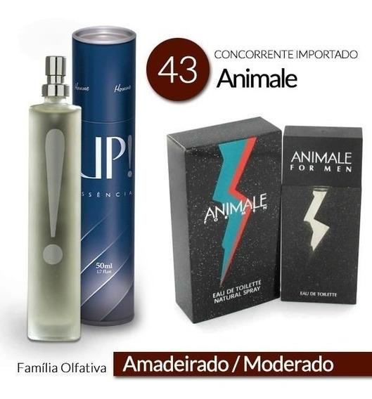 Up! Aruba - Animale* - Perfume Masculino (50ml)