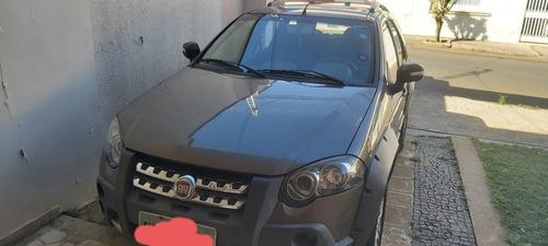 Imagem 1 de 13 de Fiat Palio Adventure 2010 1.8 Locker Flex Dualogic 5p