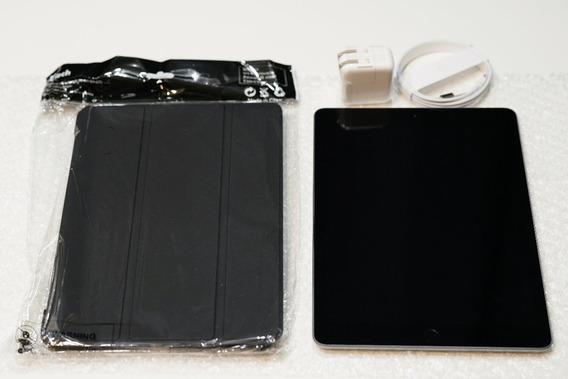 P. Alegre: iPad 9.7, 128gb, 6 Geração, Garantia Mar/2020