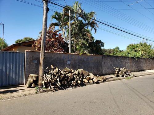 Chácara Com 2 Dorms, Vila Santa Fé, Pirassununga - R$ 350 Mil, Cod: 10131830 - V10131830