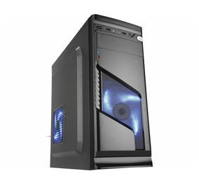 Super Pc Gamer I5 6600k + Gtx 1050ti + 120 Ssd+1tb + 8gb