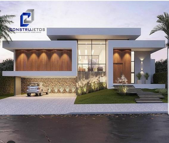 Exclusiva Casa No Vale Dos Cristais Por -r$472.500,00 (cons