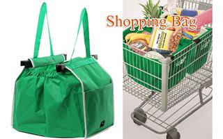 Bolsa Para Compras Reutilizable Ecologica P3a44c1