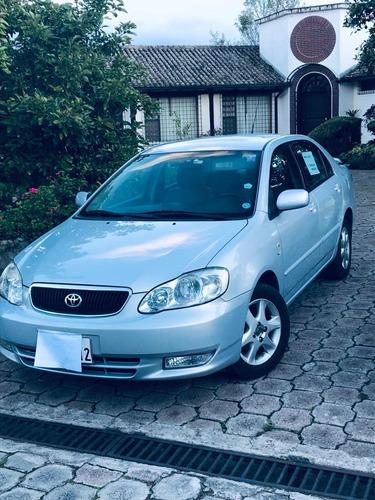 Toyota Corolla Corolla Full