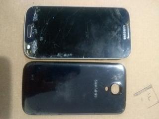 Samsung Galaxy S4 Quebrado Pronta Entrega