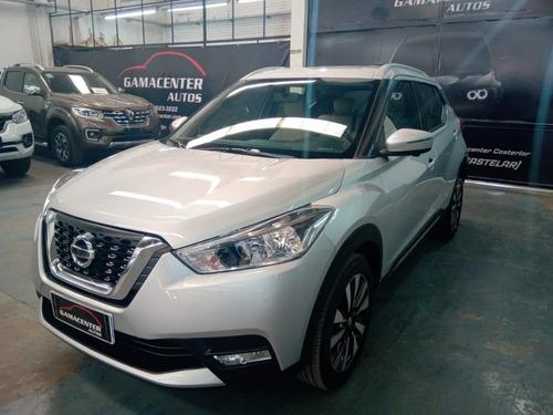 Imagen 1 de 15 de Nissan Kicks Exclusive Automatico 2018 66.000km