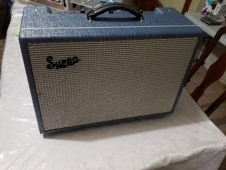 Amplificador Supro Dual Tone 24w