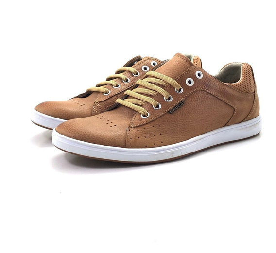 Brucap 807 Zapatilla Cordon Comoda El Mercado De Zapatos!!!