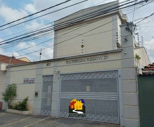 Imagem 1 de 15 de Sobrado Em Condomínio P/ Venda Na Penha - 3942-1