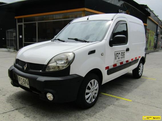 Renault Kangoo F76 Vu Mt 1600