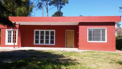 Casa En Alquiler En El Pinar