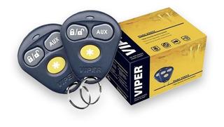 Sistema De Alarma Para Auto Viper 3100 Vx