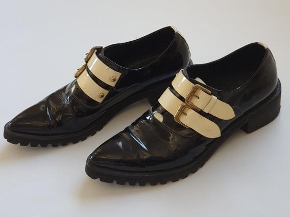 Zapatos De Mujer. Marca Jazmin Chebar.