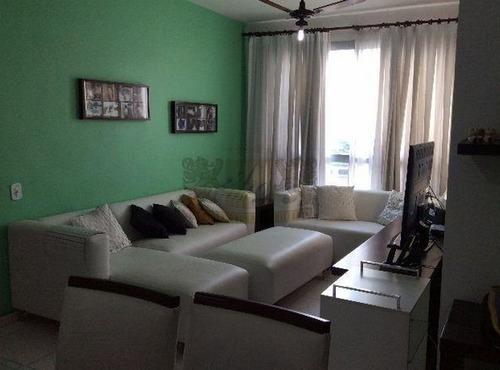 Imagem 1 de 12 de Apartamento 1 Quarto + Dependência 1 Vaga - 1006