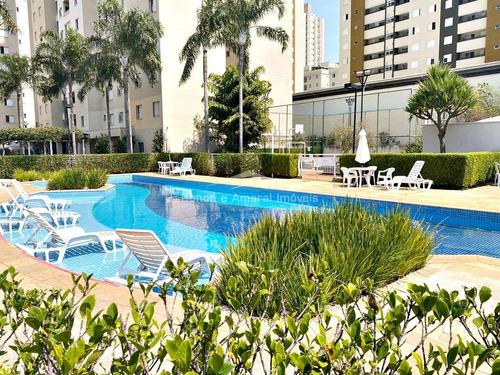Apartamento À Venda Em Mansões Santo Antônio - Ap012564