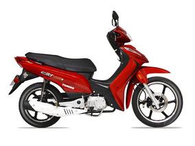 Motos Yumbo Pollerita City Ii 125 Delcar Motos