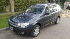 Fiat Palio Weekend 1.4 Con Gnc