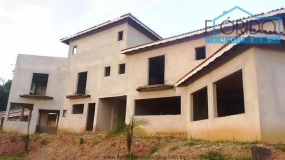 Casas Em Condomínio À Venda Em Bom Jesus Dos Perdões/sp - Compre O Seu Casas Em Condomínio Aqui! - 1332836