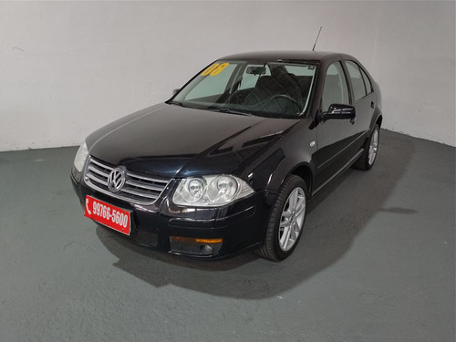 Imagem 1 de 13 de Volkswagen Bora 2008 2.0 Aut. 4p