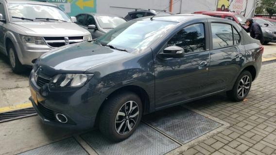 Renault Logan Privilege Mecanico 2018