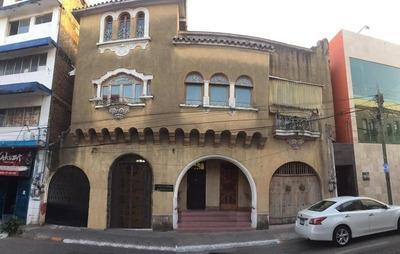 Casa En Venta/renta Col. Centro Tampico
