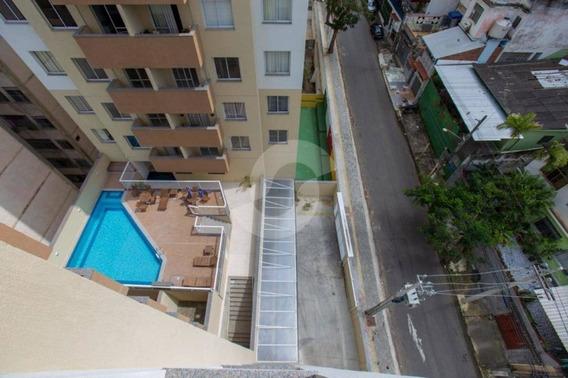 Santa Rosa - Apartamento De 2 Quartos Com Varanda, Suíte E V