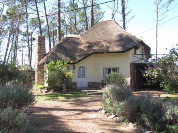 Casas En Venta 4 Dormitorios Montoya Punta Del Este - Dl568