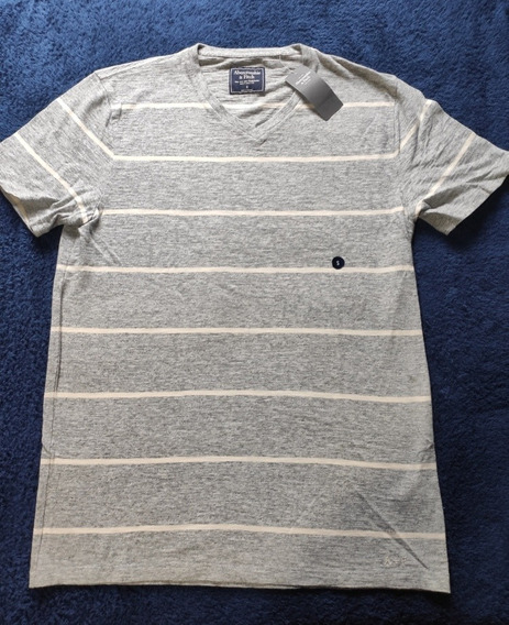 Remera Abercrombie And Fitch