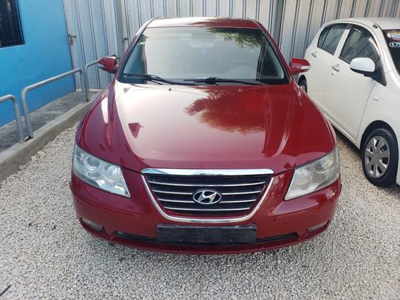 Hyundai Sonata Inicial Desde 85,000