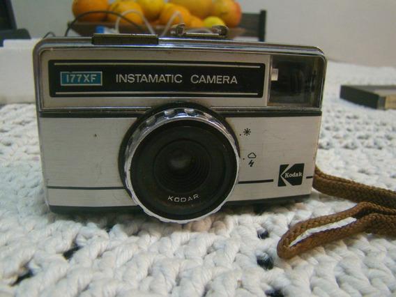 Câmera Kodak Instamatic 177xf