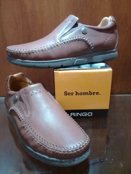 Ringo Zapato Hombre Kork 127-01-70 Yandi Calzados