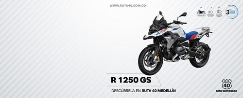 Bmw R 1250 Gs  (precio Depende Del Modelo Y Versión*)