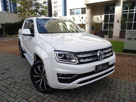 Volkswagen Amarok 2.0 Highline Extreme 4x4 Aut