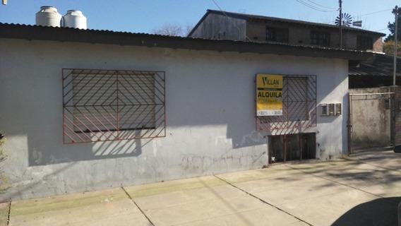 Departamento En Alquiler $9000 Moreno