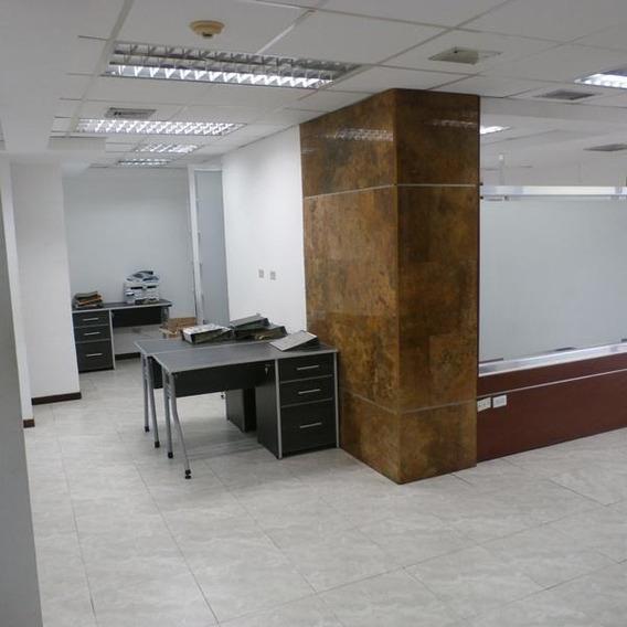Ma- Oficina En Alquiler- Cod. Mls #20-7157- 04144118853