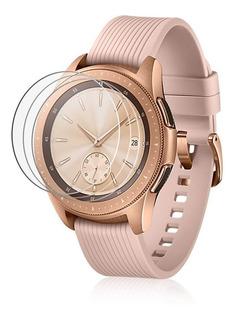 Pelicula De Vidro Galaxy Watch 42 Vidro Temperado Sm R810