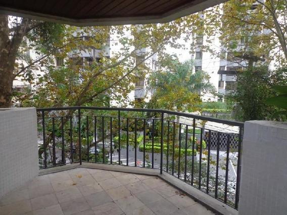 Apto De 178 M² ,3 Dormitórios E 3 Vagas Separadas, Independentes E Escrituradas, No Real Parque. - 3-im54231