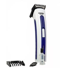 Máquina De Corta Cabelo Fazer A Barba Pezinho Recarregável