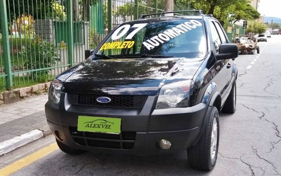 Ford Ecosport 2.0 Xls 16v 2007