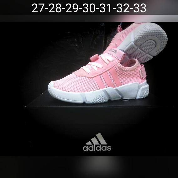 Zapatillas adidas Pod System Para Niñas