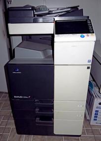 Impressora Kônica Minolta Bizhub C284e Multifuncional