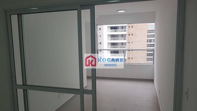 Apartamento Residencial À Venda, Jardim Aquarius, São José Dos Campos. - Ap4925