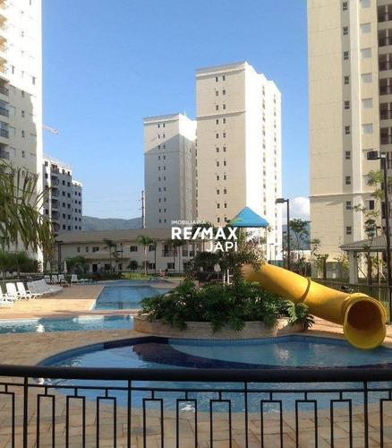 Apartamento Com 2 Dormitórios À Venda, 76 M² Por R$ 430.000,00 - Eloy Chaves - Jundiaí/sp - Ap3771
