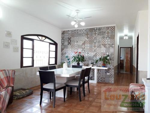 Imagem 1 de 15 de Casa Para Venda Em Peruíbe, Jardim Imperador, 3 Dormitórios, 2 Suítes, 1 Banheiro, 2 Vagas - 1284_2-604439