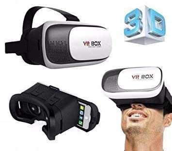 Lentes De Realidad Virtual Somos Tienda !!