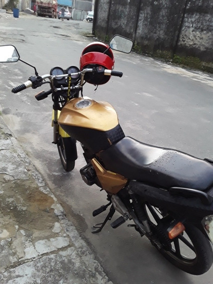 Dafra Dafra Speed